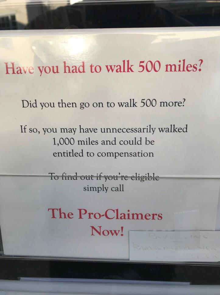 photo 500 miles